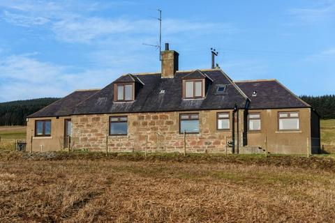 4 bedroom detached house for sale - Upper Coullie Cottage, Fordoun, Laurencekirk, Aberdeenshire, AB30