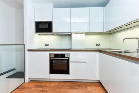 2 bedroom flat to rent - WINDSOR WORKS, SW4