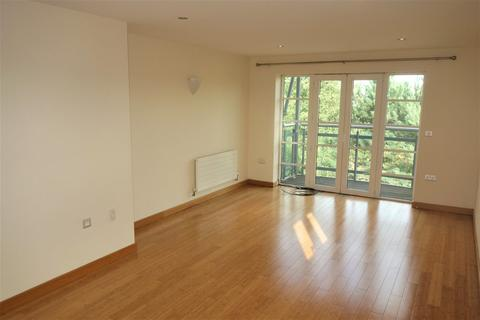 2 bedroom apartment to rent - South Mews, Cardiff Bay