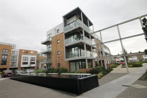 2 bedroom penthouse to rent - Pym Court, Cromwell Road, Cambridge, CB1