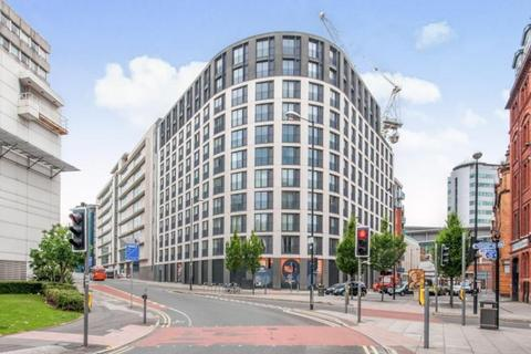 1 bedroom apartment to rent - The Hub, Piccadilly Place