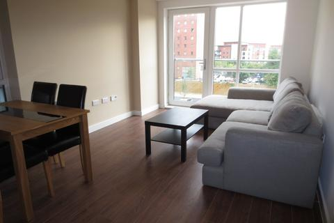 3 Bedroom Apartment To Rent Riley Building Salford