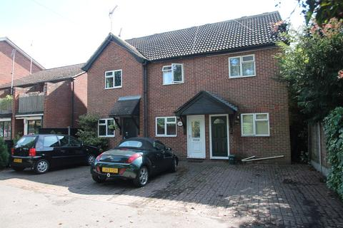 2 bedroom terraced house to rent - Kings Road, Chelmsford