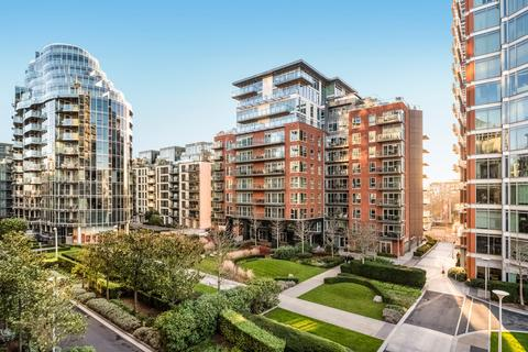 3 bedroom apartment to rent - Spinnaker House, Battersea Reach