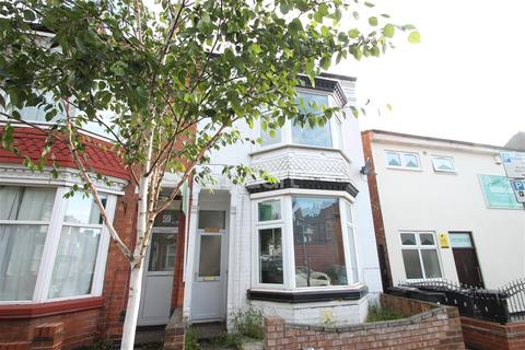 5 bedroom terraced house to rent - Barclay Street off Narborough Road