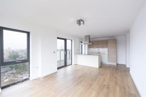 2 bedroom flat to rent - The Clubhouse, E14