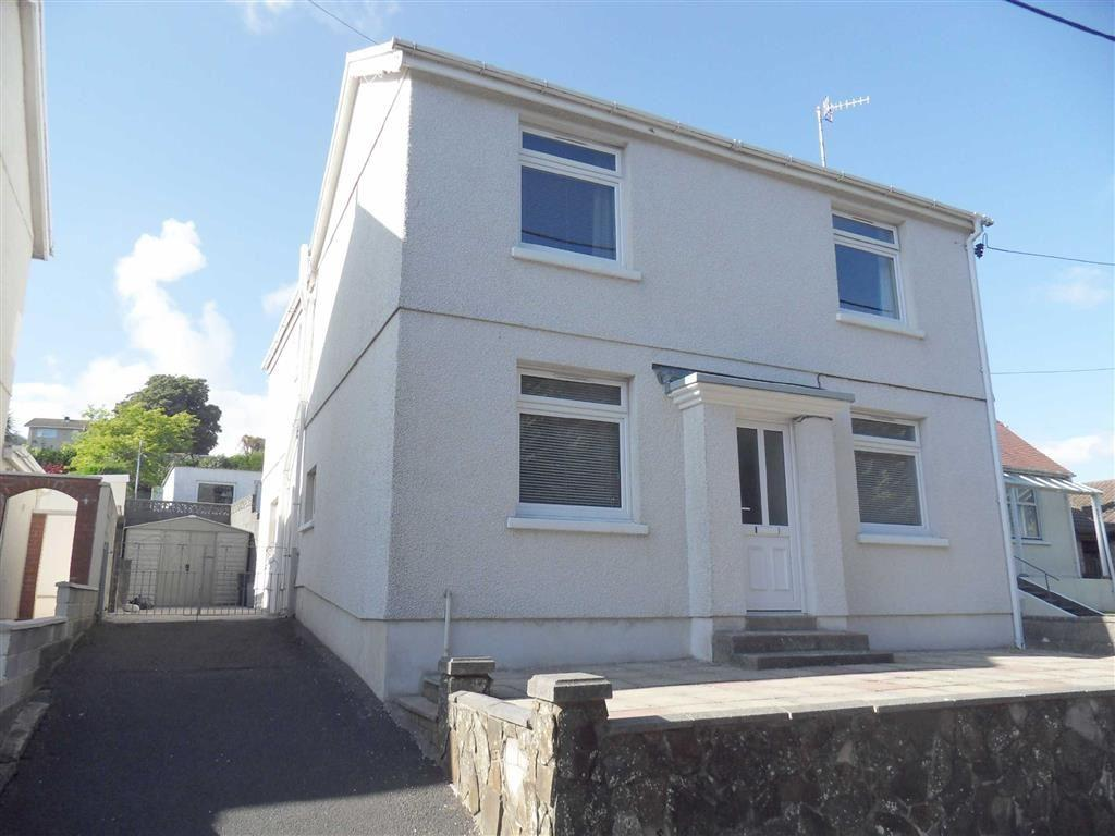 4 Bedrooms Detached House for sale in Llethri Road, Swiss Valley, Llanelli