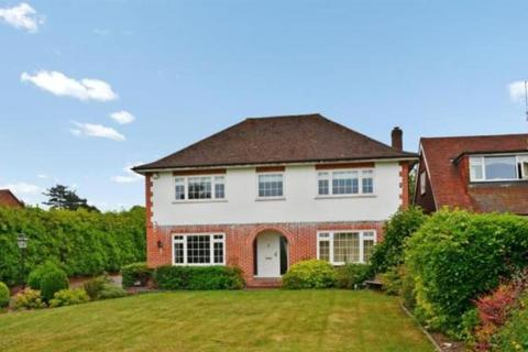 5 bedroom detached house to rent - Ashmead Lane, Denham Village, UB9 5BB