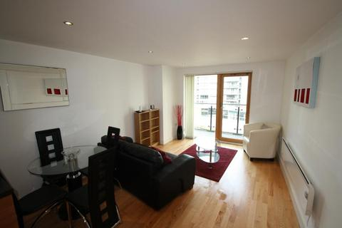 1 bedroom apartment to rent - CLARENCE HOUSE, LEEDS DOCK, LEEDS, LS10 1LL