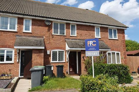 2 bedroom terraced house to rent - Morris Gardens, Ampthill, MK45