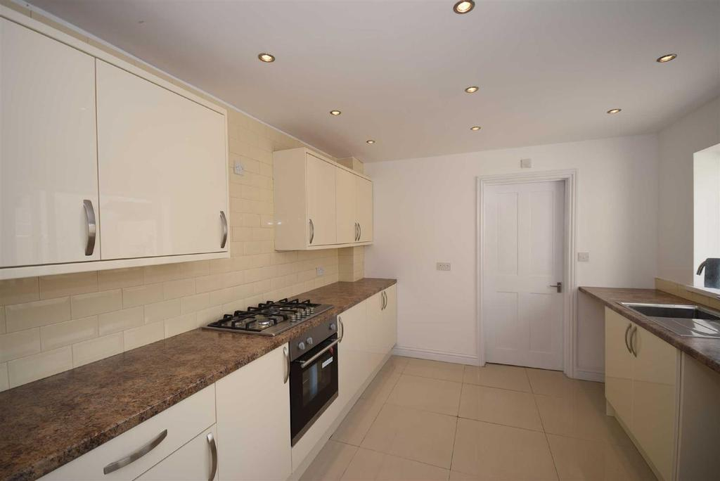 4 Bedrooms Cottage House for sale in General Graham Street, High Barnes, Sunderland