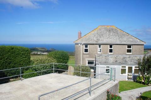 4 bedroom detached house to rent - Trevillett, Tintagel, PL34