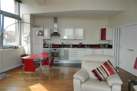 2 bedroom flat to rent - Central Lofts, 21 Waterloo Street, Newcastle upon Tyne, Tyne and Wear