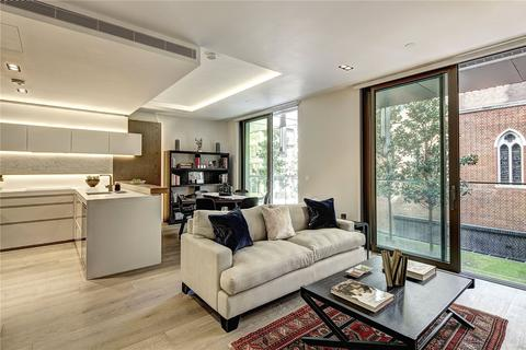 2 bedroom apartment for sale - Pearson Square, Fitzroy Place, W1T