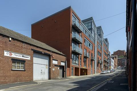 Studio to rent - Mandale House, 30 Bailey Street, Sheffield, S1 4AB