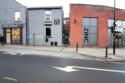 4 bedroom flat share - 3 Fitzwilliam Street, Sheffield, S1 4JL