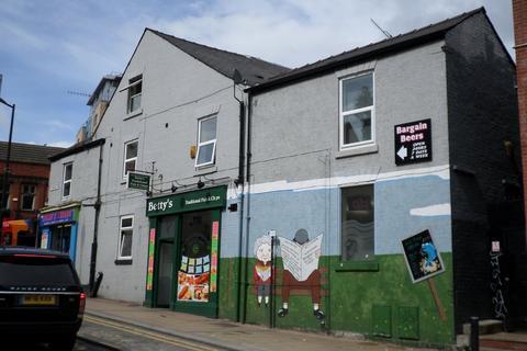 4 bedroom flat share to rent - 3 Fitzwilliam Street, Sheffield, S1 4JL