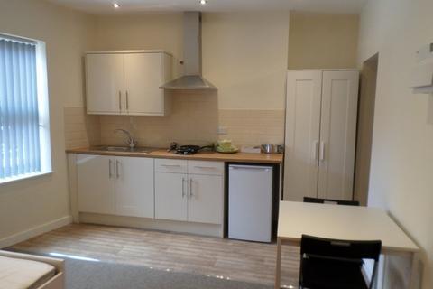 Studio to rent - 3 Fitzwilliam Street, Sheffield, S1 4JL