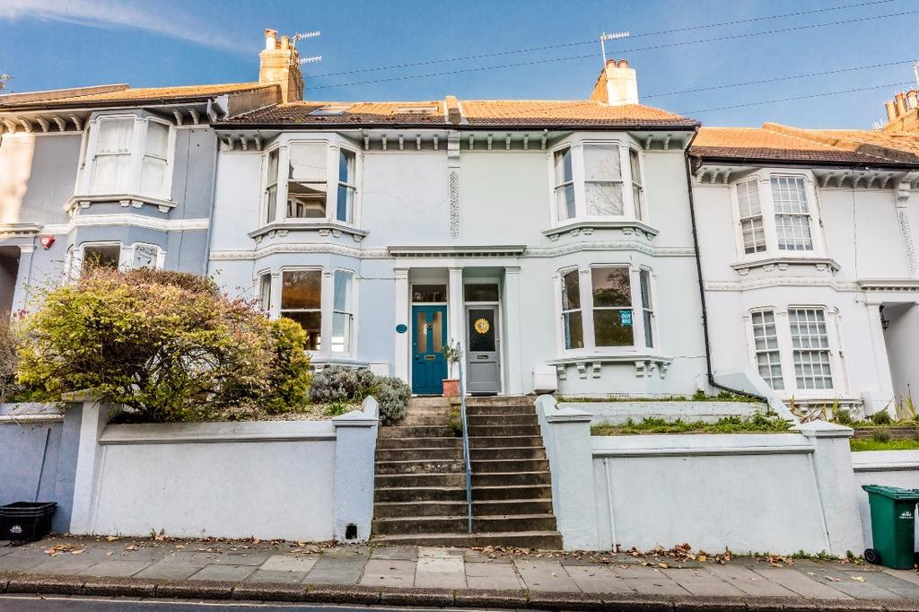 4 Bedrooms Terraced House for sale in Dyke Road Drive Brighton East Sussex BN1