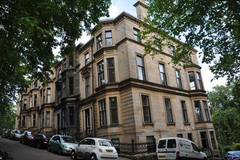 1 bedroom flat to rent - Bowmont Gardens, Flat 1/1, Dowanhill, Glasgow, G12 9LR