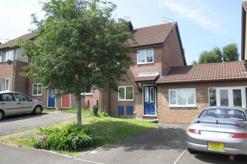 2 bedroom house to rent - Banc Yr Allt Llangewydd Court Bridgend CF31 4RH