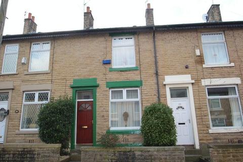 2 bedroom terraced house to rent - Prince Street, Rochdale OL16 5LJ