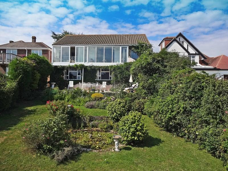 6 Bedrooms Detached House for sale in Teignmouth Road, TEIGNMOUTH