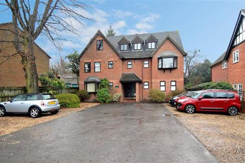 2 bedroom apartment to rent - Royston Court, Sandhurst Road, Crowthorne