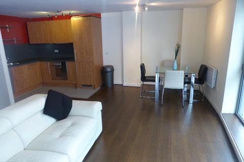 2 bedroom apartment to rent - Centenary Plaza, Holliday Street, Birmingham B1