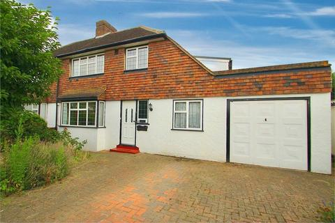 4 bedroom semi-detached house to rent - Syke Cluan, Richings Park, Berkshire
