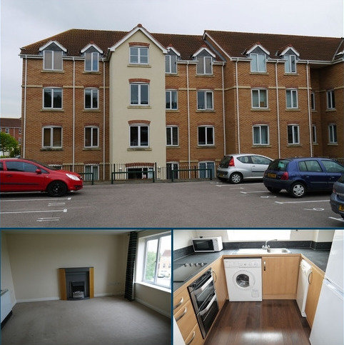 2 bedroom flat to rent - Middlebrook Green, Market Harborough, Leicestershire