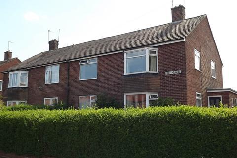 2 bedroom flat to rent - Embleton Avenue, Gosforth