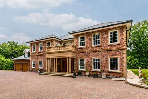 7 bedroom detached house for sale - Streetly Wood, Streetly, Sutton Coldfield,