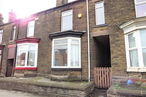 3 bedroom terraced house to rent - Middlewood Road , Sheffield