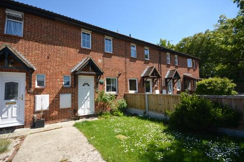 2 bedroom terraced house to rent - Darnay Rise, Chelmsford, Essex, CM1