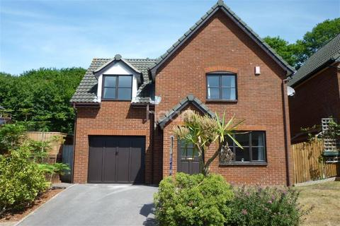 3 bedroom detached house to rent - Heron Way, The Willows, Torquay