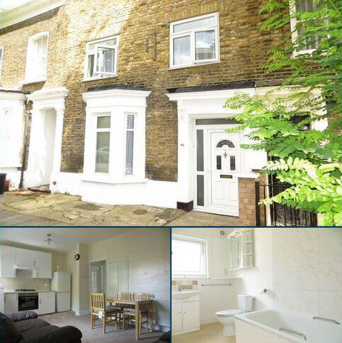 4 bedroom terraced house to rent - Zealand Road, Bow, E3