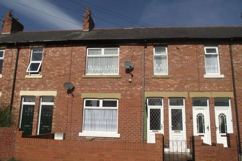 2 bedroom ground floor flat to rent - Park View, Ashington, Two bedroom Ground Floor Flat