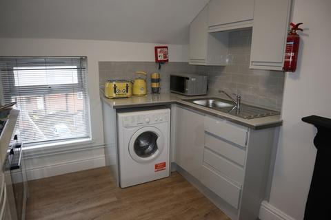 2 bedroom apartment to rent - ROATH - Superb 2nd Floor Apartment in a classic refurbished Victorian terraced house convenient for Cardiff City Centre