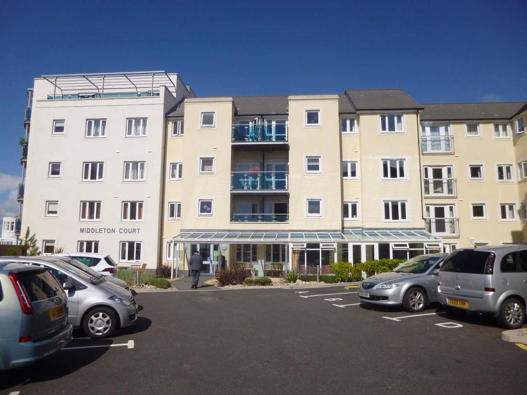 1 Bedroom Apartment Flat for sale in Porthcawl CF36