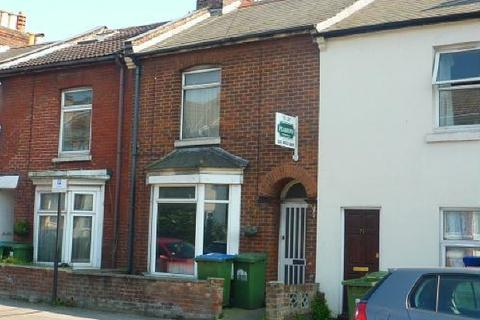 2 bedroom flat to rent - LODGE ROAD - PORTSWOOD - UNFURN
