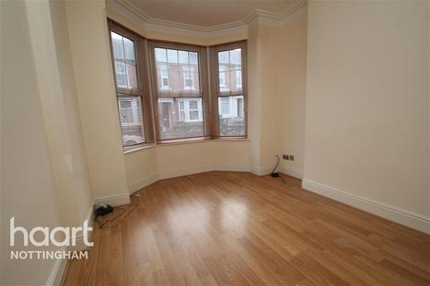 2 bedroom terraced house to rent - Ashfield Road, Sneinton, NG2