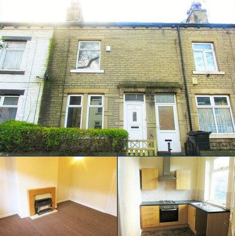 2 bedroom terraced house to rent - Lytton Road, Girlington, Bradford, West Yorkshire