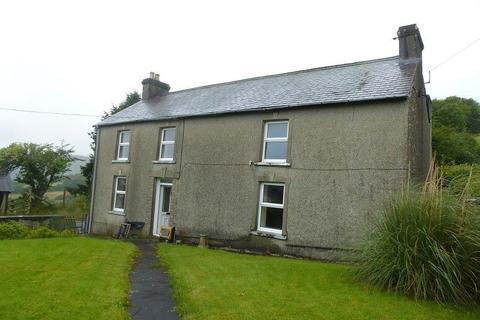 3 bedroom detached house to rent - Y Bryn, Talley, Llandeilo, Carmarthenshire.