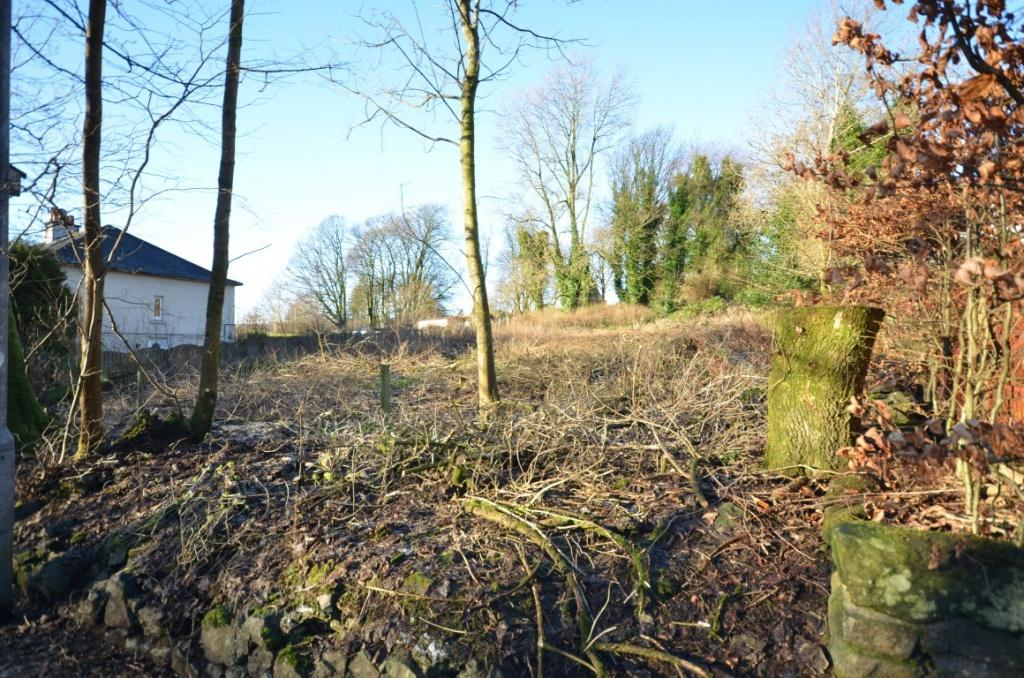 Plot Commercial for sale in Land At Gates Road, Lochwinnoch, PA12 4HF