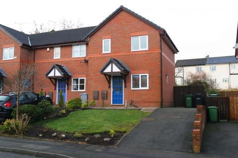 2 bedroom semi-detached house to rent - Coope Road,  Bollington, SK10