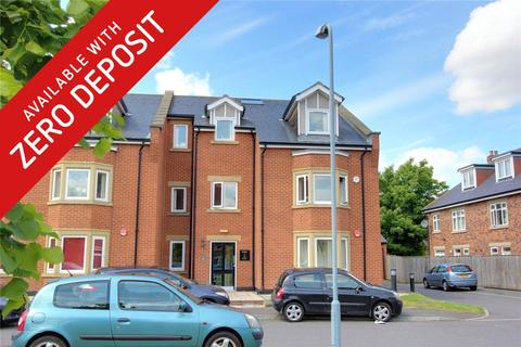 2 bedroom flat to rent - Trinity, Cambridge Square