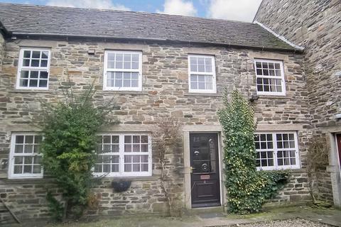 2 bedroom cottage to rent - 4 Crown Court, Leyburn