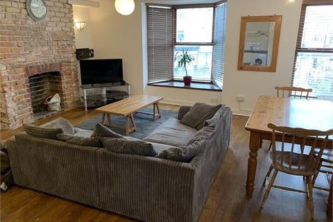 1 bedroom apartment to rent - Carnglas Road , Tycoch, Swansea, SA2 9BL