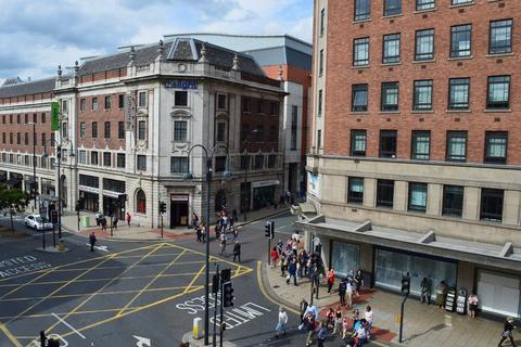 1 bedroom apartment to rent - Basilica, Leeds City Centre